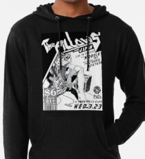 Flcl The Pillows Live Lightweight Hoodie