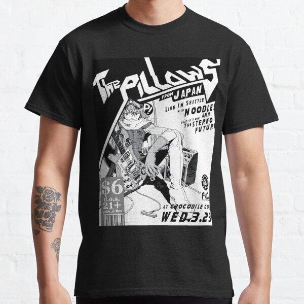 Flcl The Pillows Live Classic T-Shirt