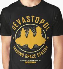 Sevastopol Station Graphic T-Shirt