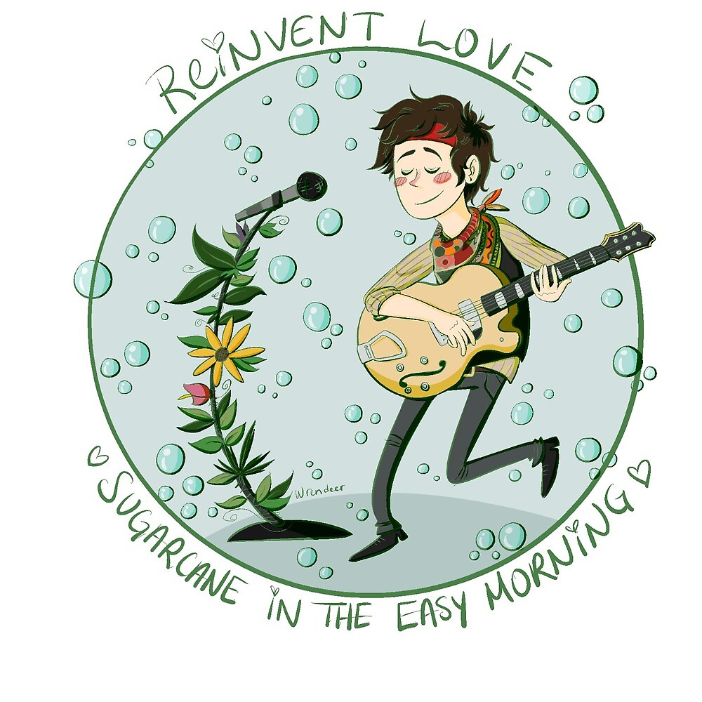 Quot Pretty Odd Era Ryan Ross Quot By Wrendeer Redbubble
