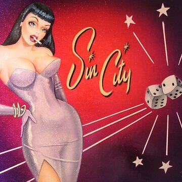 Sin City by DaleSizer