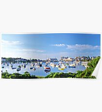 Wychmere Harbor Poster