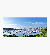 Wychmere Harbor Photographic Print