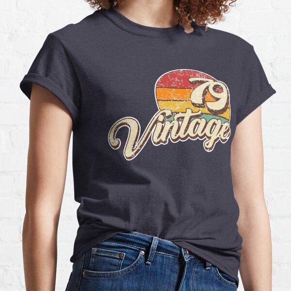 Vintage 1979 Classic T-Shirt