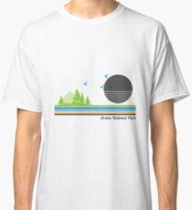 Arches National Park Classic T-Shirt