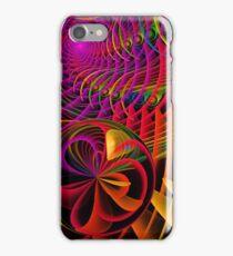 Rainbow Lullaby iPhone Case/Skin