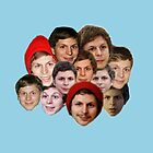 Michael Cera Collection by harrietly