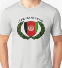 afghanistan kaboul T-Shirt