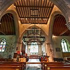 St Andrews Crossing by Dave Godden