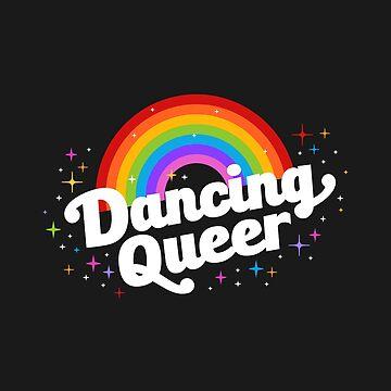 Dancing Queer by Plan8