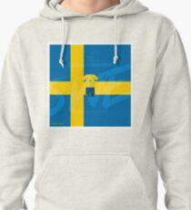 World Cup 2018 Forsberg ar Fantastiskt - Sweden Pullover Hoodie