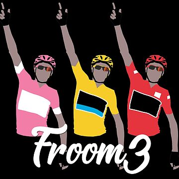 Chris Froome 3 by epicavea