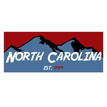 North Carolina Mountains by AdventureFinder