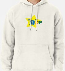 Toys Were Us Pullover Hoodie
