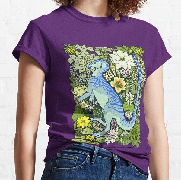 Flower Dance Classic T-Shirt