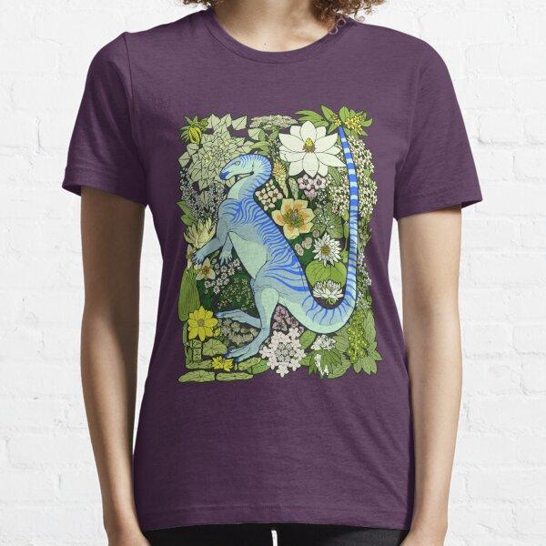 Flower Dance Essential T-Shirt