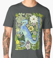 Flower Dance Men's Premium T-Shirt