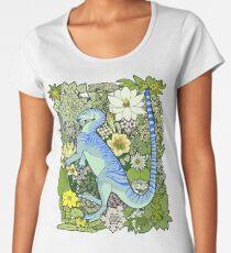 Flower Dance Women's Premium T-Shirt