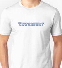 Tewksbury Unisex T-Shirt