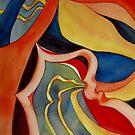 Rhythms by Teresa Boston