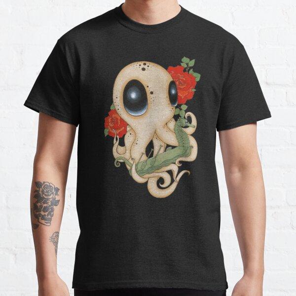 Caught Falling Deep Classic T-Shirt