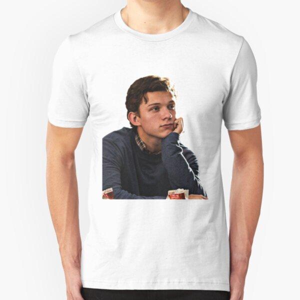 tom holland  Slim Fit T-Shirt