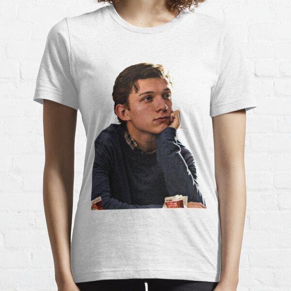Tom Holland Camiseta esencial
