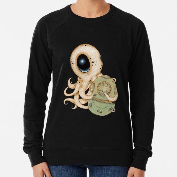 Under the Sea Lightweight Sweatshirt