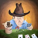 Peter Poker by snaggleshop