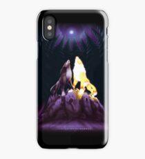 Twilight Symphony iPhone Case