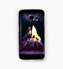 Twilight Symphony Samsung Galaxy Case/Skin