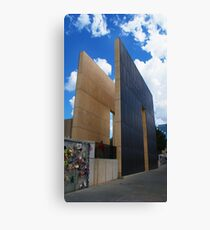 National OKC Memorial Canvas Print
