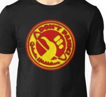 Galactic Hitchhikers 2K15 Unisex T-Shirt