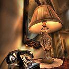 Hello? by Ben Pacificar