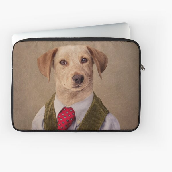 Shelter Pets Project - Cherokee Laptop Sleeve