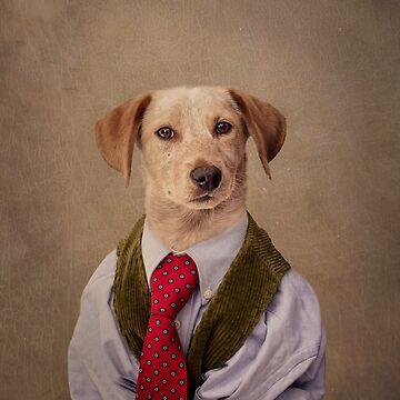 Shelter Pets Project - Cherokee by TammySwarek