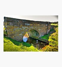 Sleddale Beck  - Commondale, North Yorks Moors Photographic Print