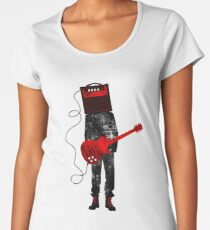 Amplified Women's Premium T-Shirt