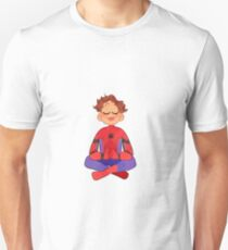 arachnid man Unisex T-Shirt