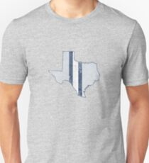 Cowboys State Slim Fit T-Shirt