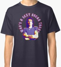 BON SCOTT SEXY BOGAN Classic T-Shirt