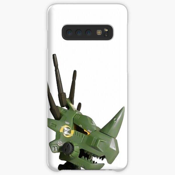 Greenhorn Samsung Galaxy Snap Case