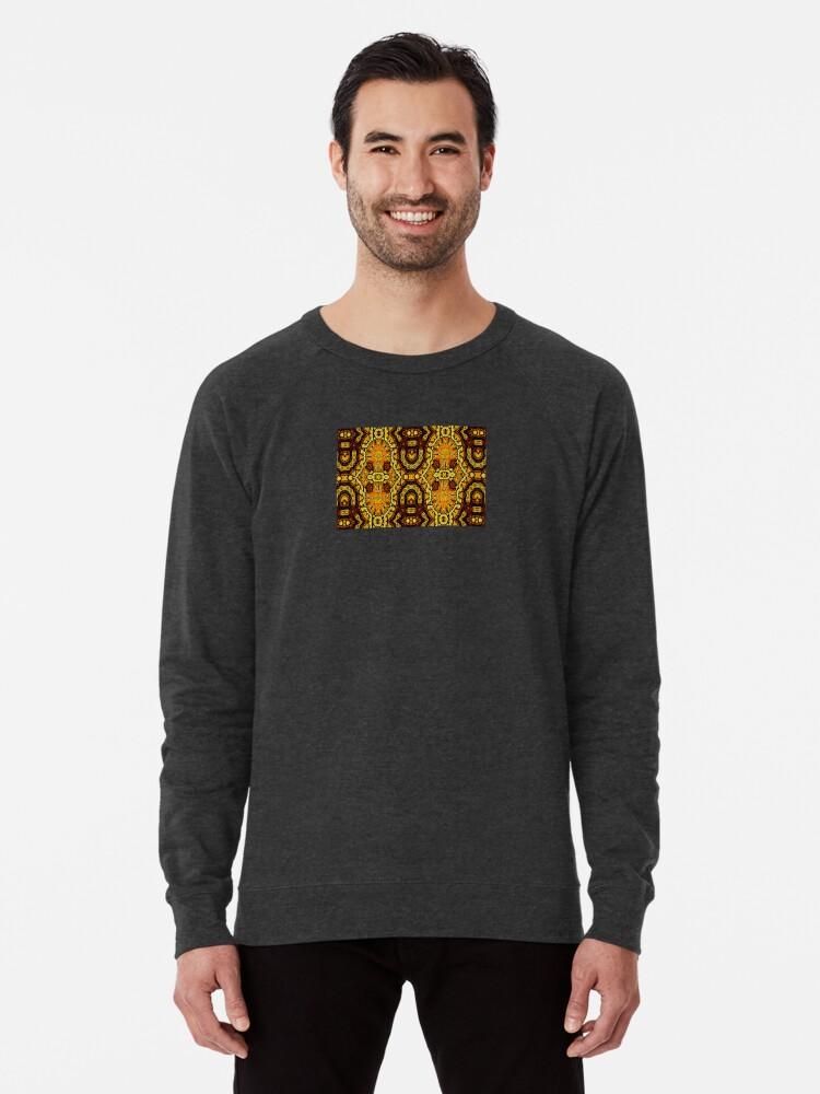 Alternate view of Michael's Golden Carpet Lightweight Sweatshirt