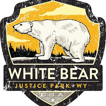 White Bear Justice Park by Mindspark1