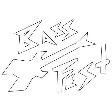 Jefferton Bass Fest by brakkum