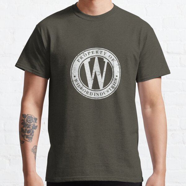 Wilford Industries Classic T-Shirt