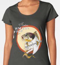 Sister Rosetta Carpe Premium Scoop T-Shirt