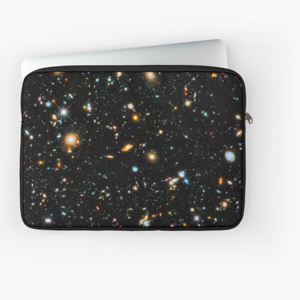 Hubble Extreme Deep Field Laptop Sleeve