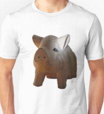 I'm not a Pig I'm a Doorstop T-Shirt