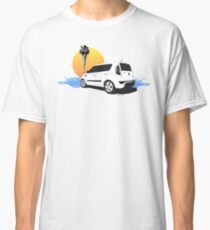 CALIFORNIA SOUL Classic T-Shirt